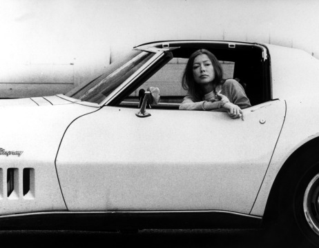 The Joan Didion Documentary