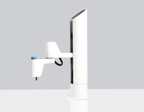 Makerarm-The first robotic arm that makes anything, anywhere
