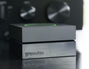 Gramofon: Modern Cloud Jukebox