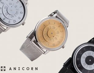 Anicorn Series K452 Watches