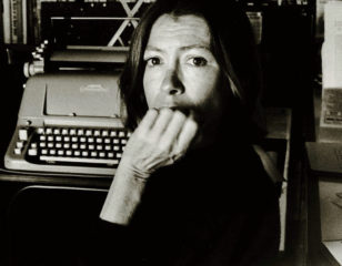 The Joan Didion Documentary