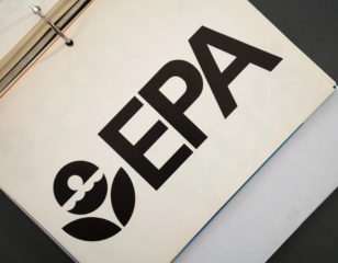 Reissue of the 1977 EPA Graphic Standards System