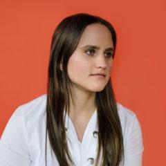 Carly Tice Project Coordinator