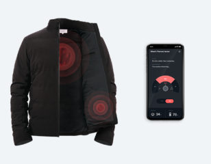 Ministry of Supply: The First Intelligent Heated Jacket
