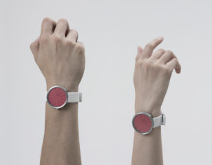 Order: A minimalist watch inspired by New York City