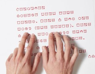 ELIA—the world's most intuitive tactile reading system